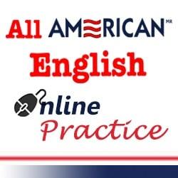 All American English puebla