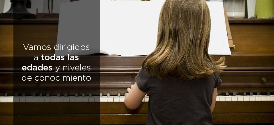 Centro de Desarrollo Musical mexico