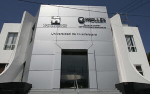 Centro de idiomas Proulex guadalajara