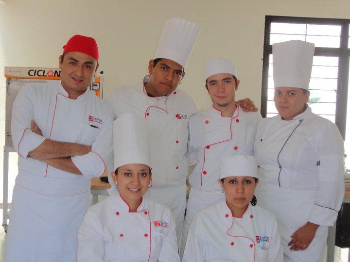 Escoffier Centro de Artes Culinarias puebla