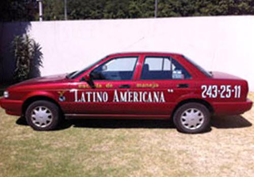 Escuela de Manejo Latino Americana