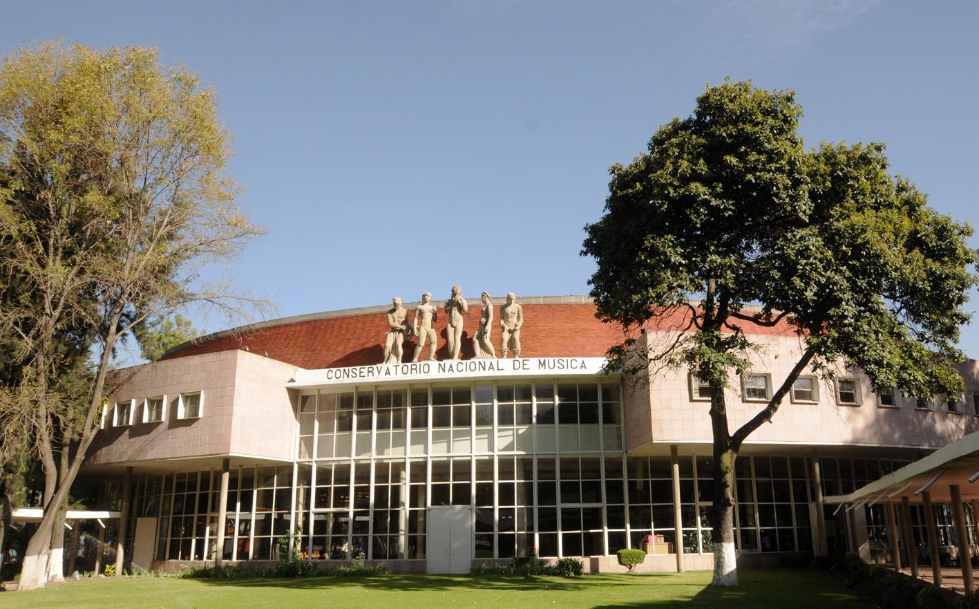 Escuelas de Música en México
