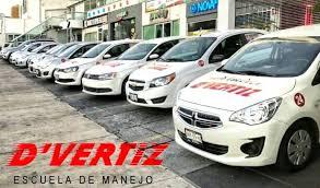 Escuelas de manejo en Guadalajara