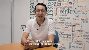 Ingles Individual en Mérida