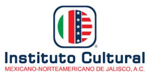Instituto Cultural Mexicano Norteamericano de Jalisco de idiomas