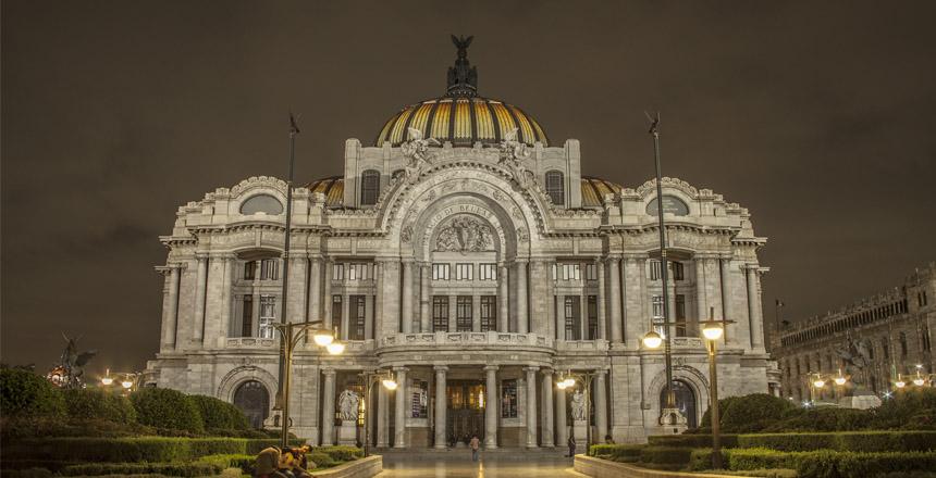 Instituto Nacional de Bellas Artes INBA