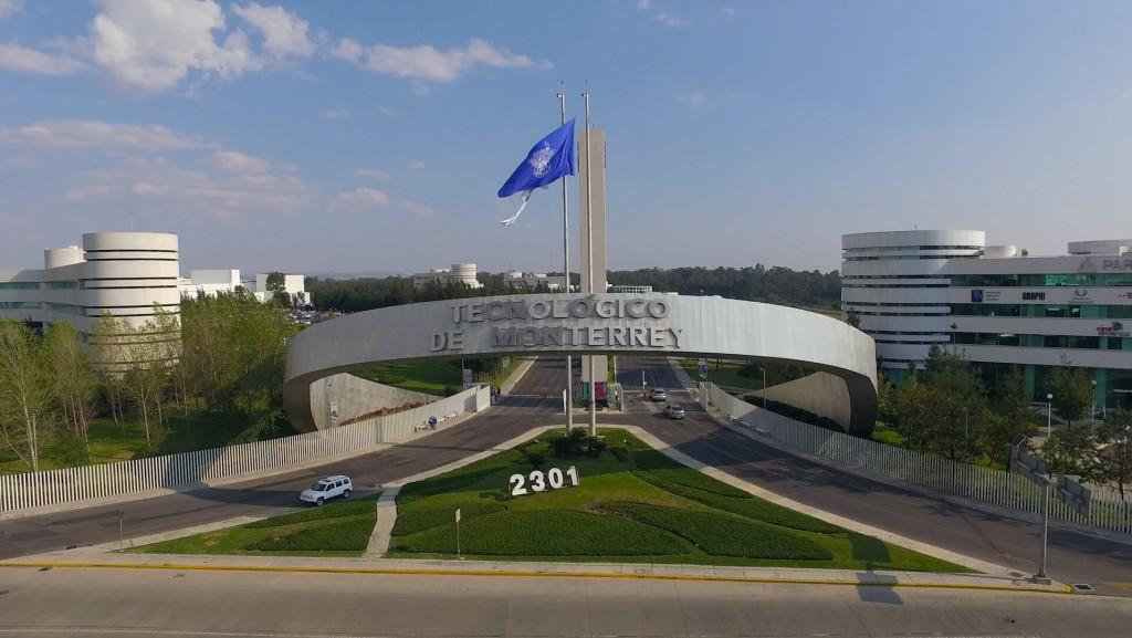 Instituto tecnológico de Monterrey escuela de medicina mexico