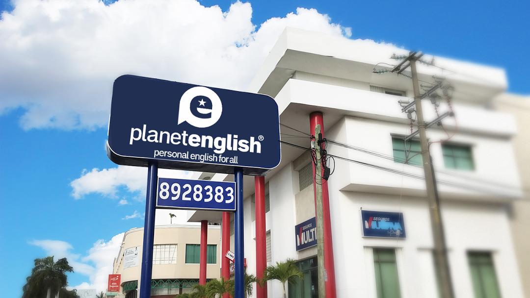 Planet english cancun escuela ingles