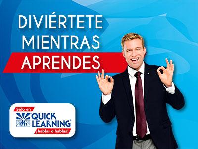 Quick Learning tijuana centro idiomas