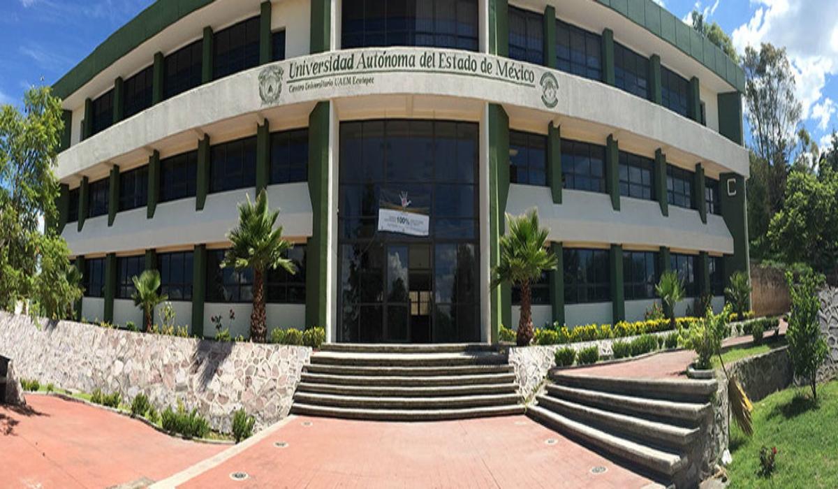 Universidad Autónoma del Estado de México escuela medicina
