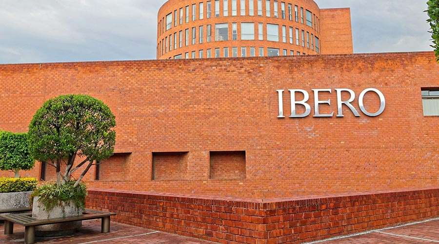 Universidad Iberoamericana escuela linea