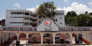 Universidad Mexicana de Educación a Distancia