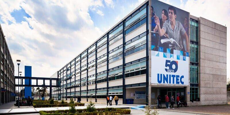 Universidad Tecnológica escuela animacion mexico