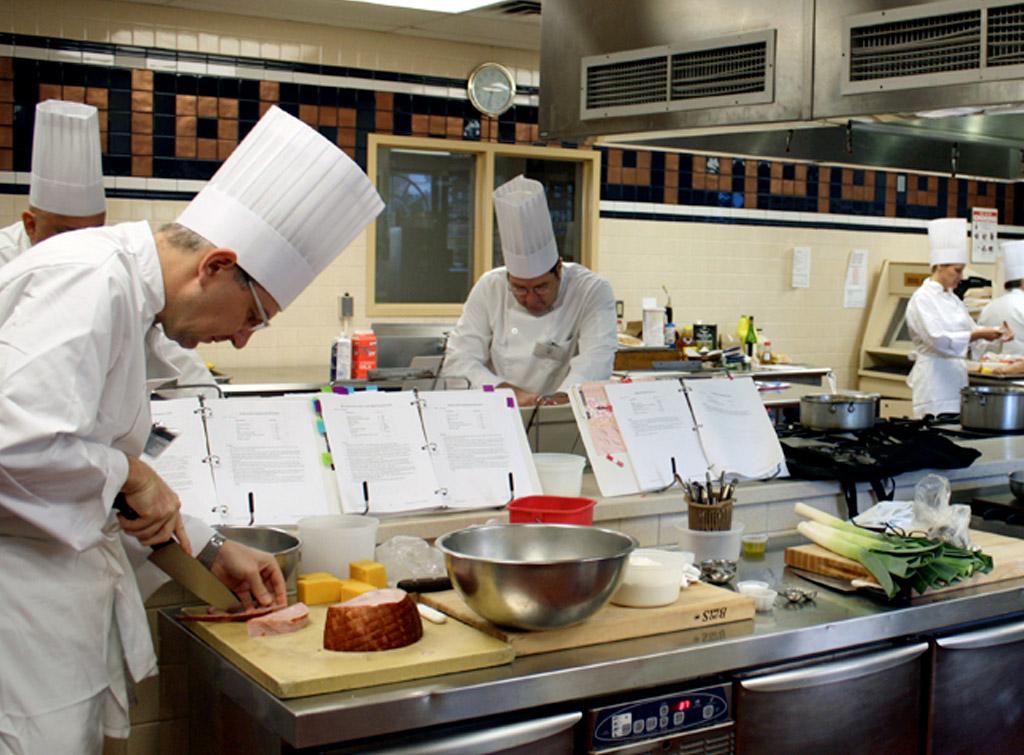escuelas de gastronomia en puebla