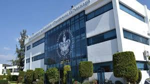 Benemérita Universidad Autónoma de Puebla BUAP - estudia medicina puebla