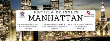 Escuela de Ingles Manhattan Chihuahua