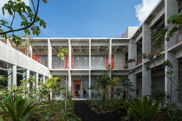 Escuelas de Arquitectura en México