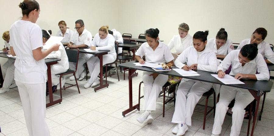 Escuelas de Enfermería en Monterrey