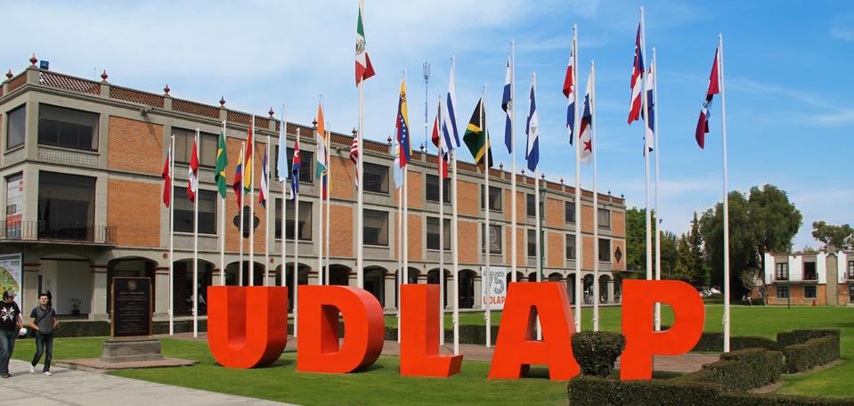 escuela de medicina puebla Universidad De Las Américas Puebla UDLAP