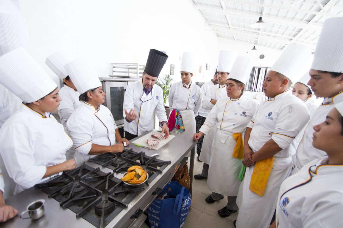 Cultures escuela de gastronomia en cuernavaca