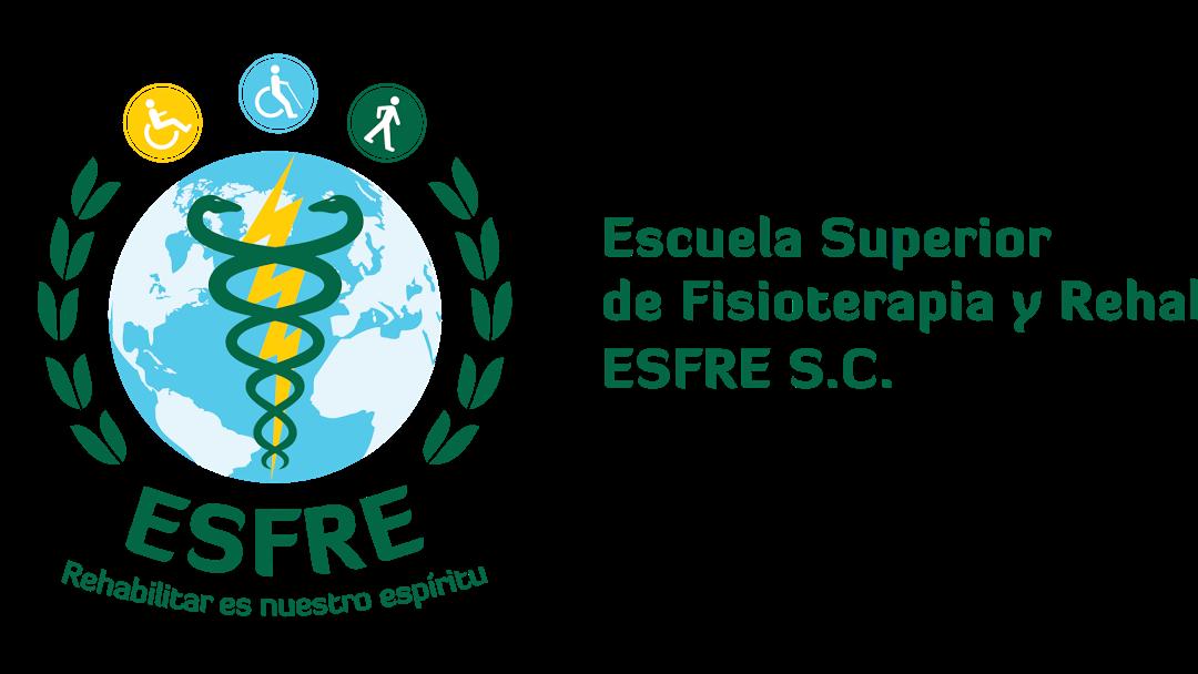 Escuela Superior de Fisioterapia y Rehabilitación ESFRE
