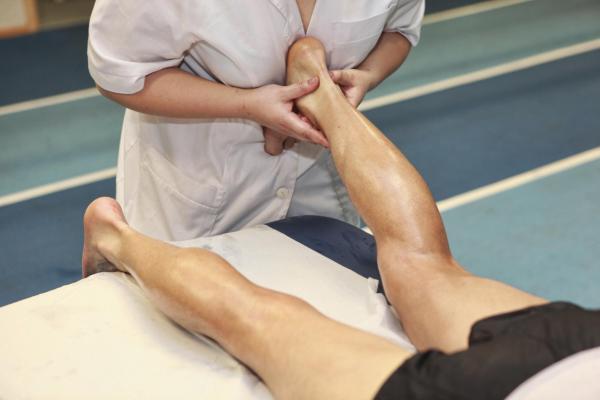 Escuelas de Fisioterapia