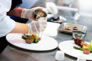 Escuelas de Gastronomía Públicas