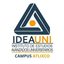 IDEAUNI Instituto de Estudios Avanzados Universitarios fisioterapia en puebla