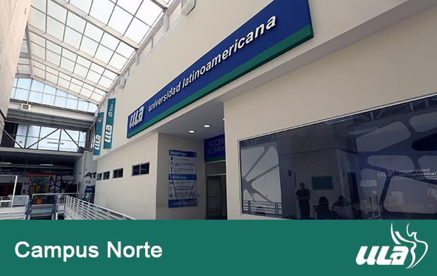 Universidad Latinoamericana Norte - Escuelas de Fisioterapia DF