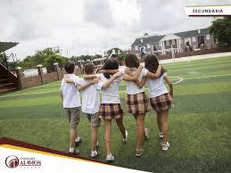 Colegio Alamos cancun