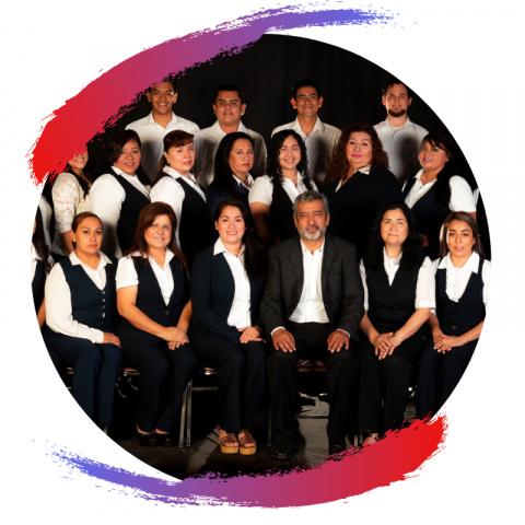 Instituto Verbo Campus Monterrey