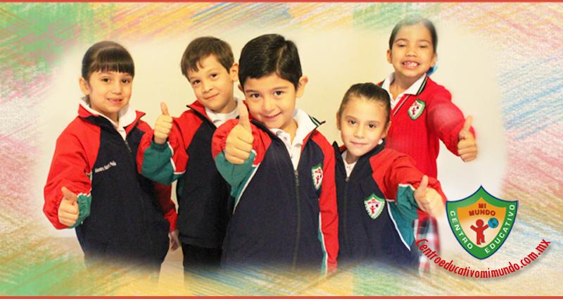 Centro Educativo Mi Mundo chihuahua primaria