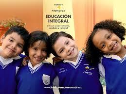 Centro de educación integral Monarca