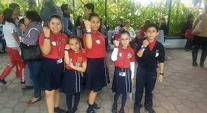 Colegio Bilingüe Juan Pablo II