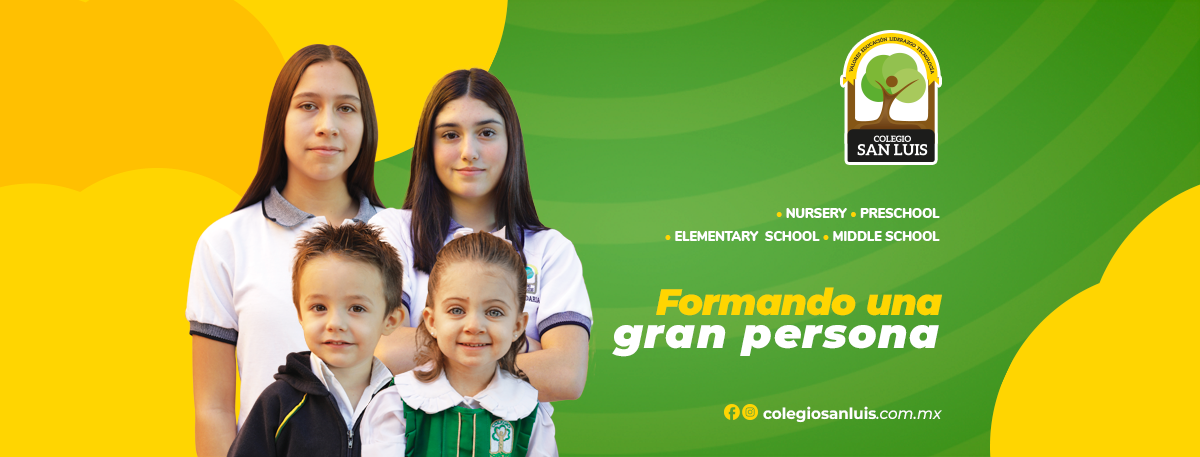 Colegio Iberoamericano de San Luis