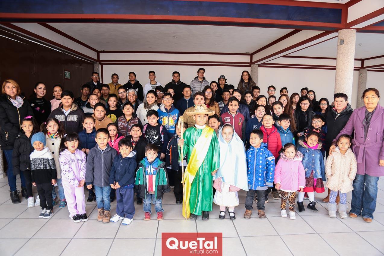 Colegio Juan de Oñate san luis potosi