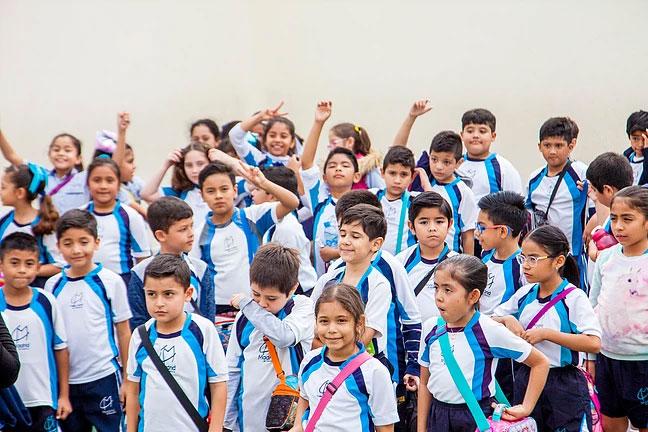 Colegio Madrid Veracruz