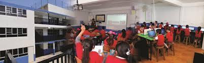 Colegio Nuevo Milenio escuela nivel primaria guadalajara jalisco