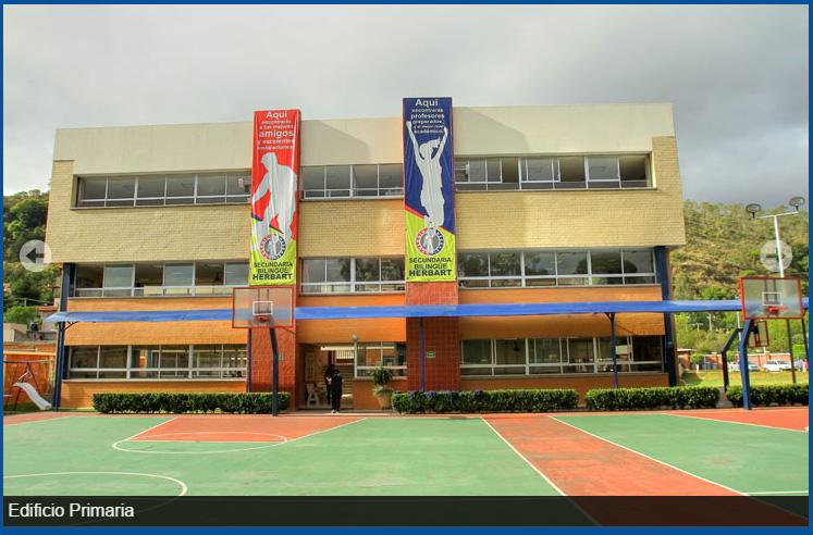 Escuela Primaria Herbart Morelia