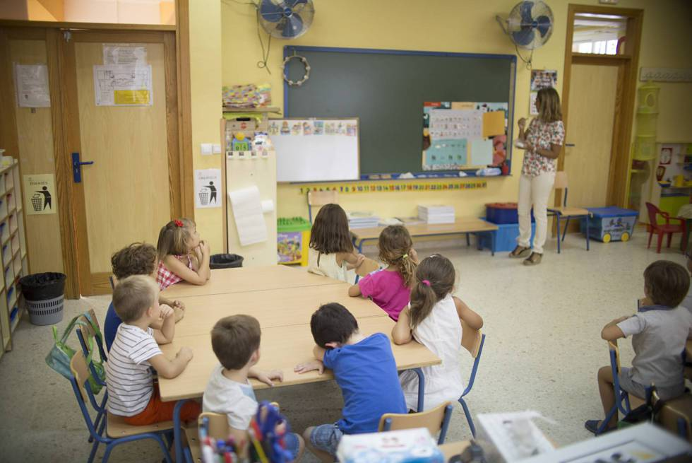 Escuela de Aprender a Ser preescolar en guadalajara