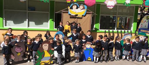 Escuelas Preescolar DF