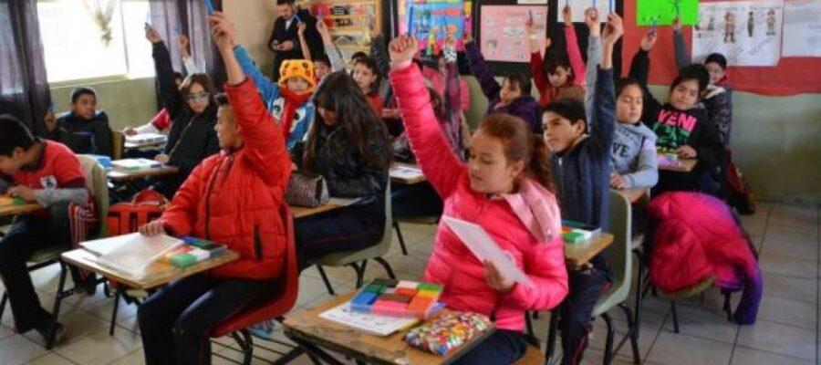 Escuelas primarias en Chihuahua