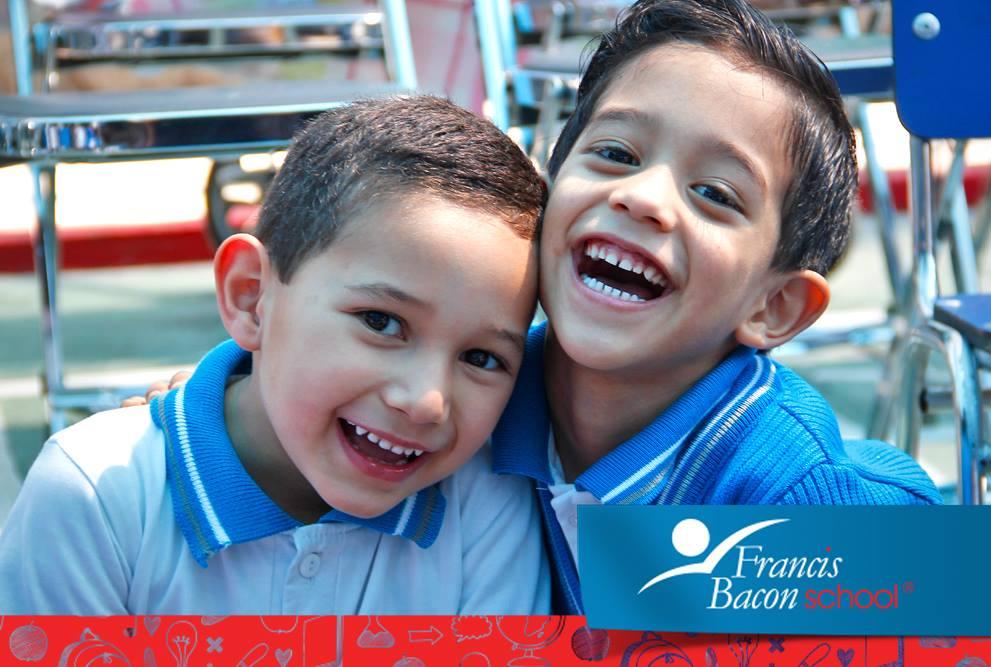 Francis Bacon School kinder