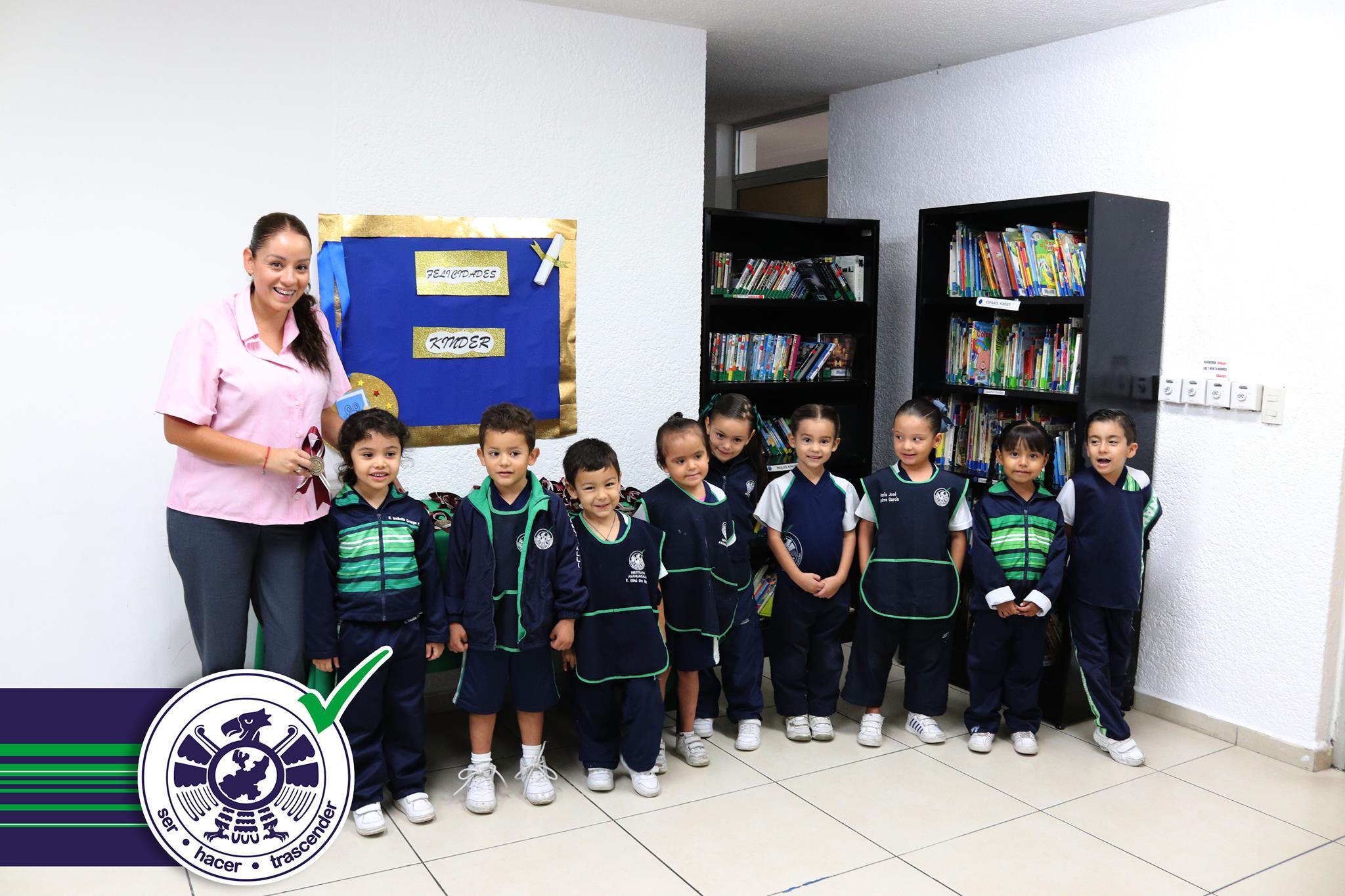 Instituto Anahuacalli AC escuelas primarias zapopan