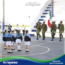 Instituto Arrayanes