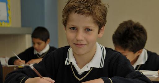 Instituto Cumbres Morelia escuelas primarias