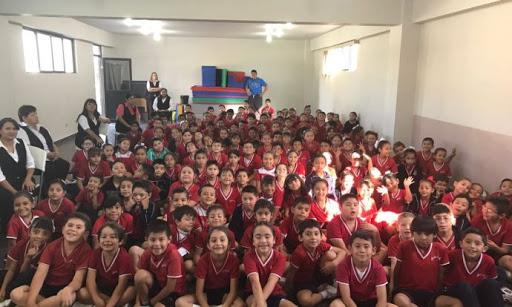 Instituto Fernando Montes De Oca preescolar saltillo