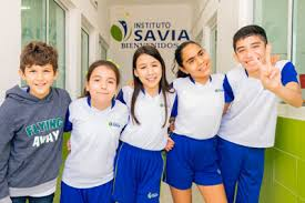 Instituto Savia Mérida primaria