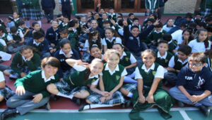Instituto de Valle Arizpe