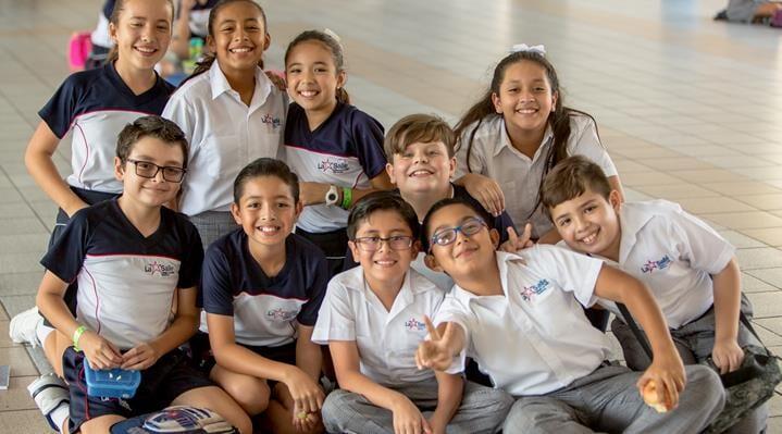La Salle Veracruz primarias